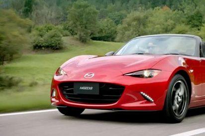 Cambios en la exitosa dirección de Marketing de Mazda