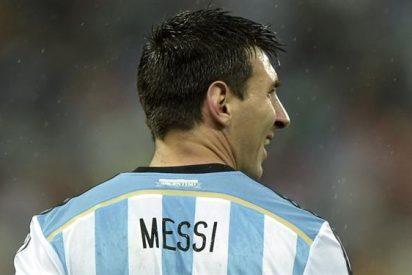 ¡Messi comunica su elegido para dirigir a la selección argentina!