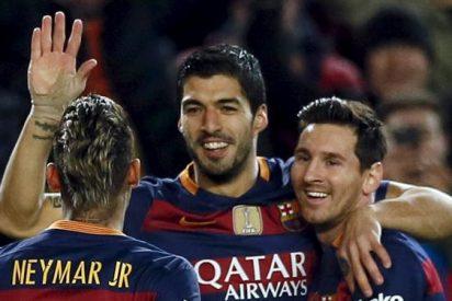 Messi no quiere un fichaje brasileño para el Barça