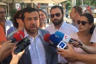 """La yenka sin fin de C's: asegura que no hay veto a Rajoy pero no le considera """"la persona adecuada"""""""