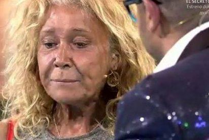 """Mila Ximénez se cabrea con Mercedes Milá: """"Me la bufa lo que diga"""""""