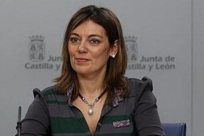 Milagros Marcos interviene en el Parlamento Europeo para solicitar una investigación sobre cierre de Lauki