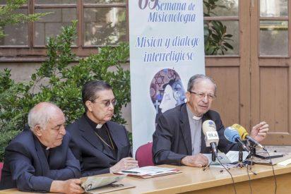 """Anastasio Gil: """"La vibración y el compromiso misionero de la Iglesia española están vivos"""""""
