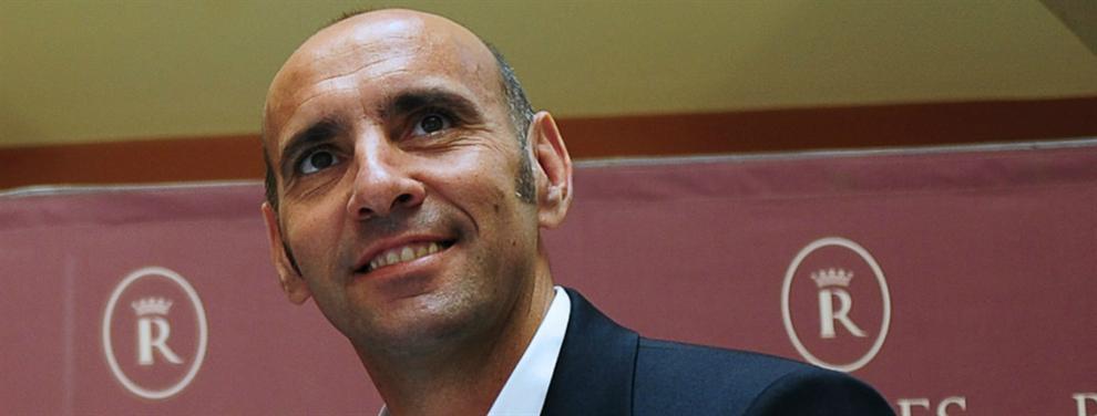 Monchi pone sobre la mesa del Sevilla otro objetivo del Barça