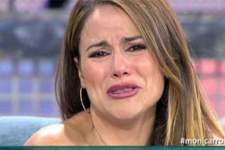 Vergonzoso espectáculo entre la exmujer y la novia de Carlos Lozano a gritos en el 'Deluxe'