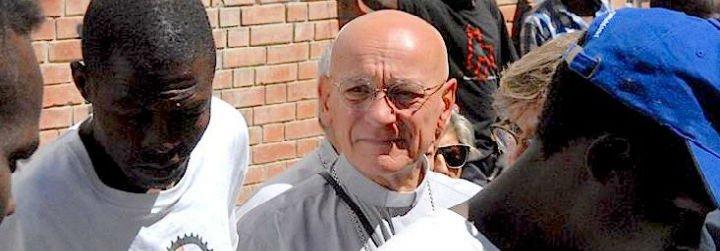 """Obispo de Niza: """"La muerte no tendrá la última palabra"""""""