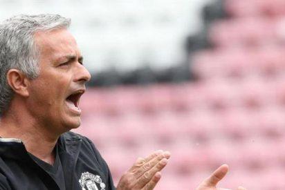 ¡Mourinho negocia con otro fichaje del Real Madrid!