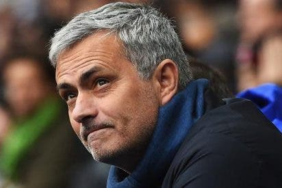 Mourinho recupera un informe del Real Madrid para fichar a un lateral TOP