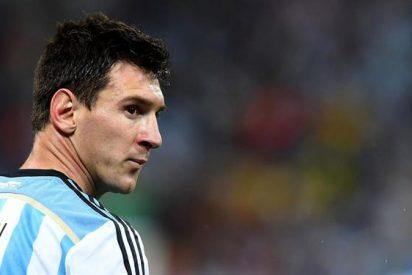¡Movimientos en la selección Argentina! La llamada de Jorge Sampaoli a Messi