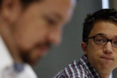 Al cursi de Iñigo Errejón no le entiende ni la madre que lo parió y twitter se descojona