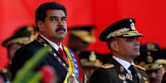 ¿Quién es y qué poder tiene Vladimir Padrino, el duro militar que Maduro ha nombrado 'superministro'?