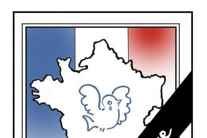 Francisco recibirá a familiares de las víctimas del atentado de Niza