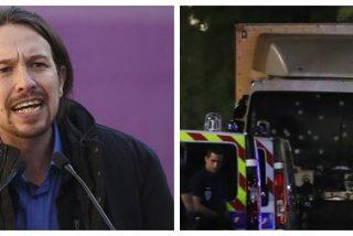 """Jon Juaristi arremete contra Pablo Iglesias y compañía: """"Dicen los mastuerzos que no pueden afirmar que lo de Niza sea terrorismo"""""""