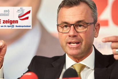 Austria debe repetir sus elecciones presidenciales... por si acaso