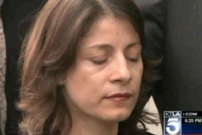 Condenada por el asesinato a golpes de su violador en Estados Unidos