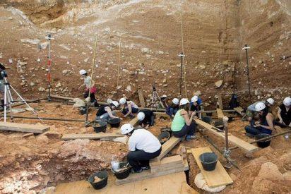Nuevo impulso a los trabajos de investigación en Atapuerca