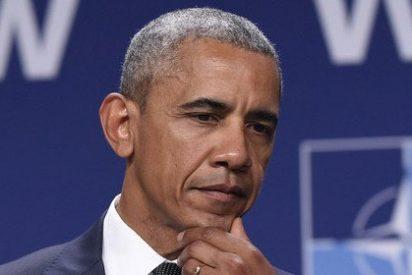 El presidente Obama acorta y altera su visita a España para poder volver al funeral de Dallas