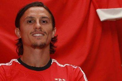 Objetivo: un puntal del Benfica