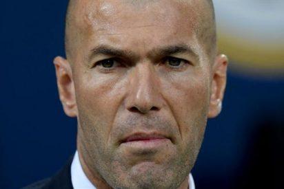 ¡Ojo, Madrid! El grande de Europa que pone en peligro un fichaje de Zidane
