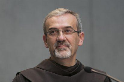 "Mons. Pizzaballa: ""Solo la misericordia salvará a Oriente Medio del fundamentalismo"""