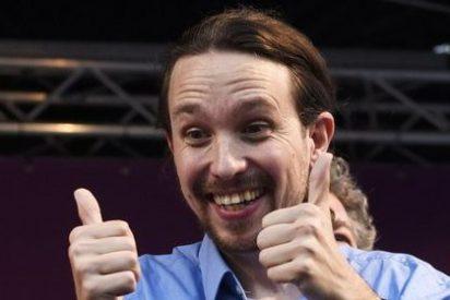 """Podemos dice ahora que los salvajes insultos de Pablo Iglesias a Mariló fueron """"en una conversación privada"""""""