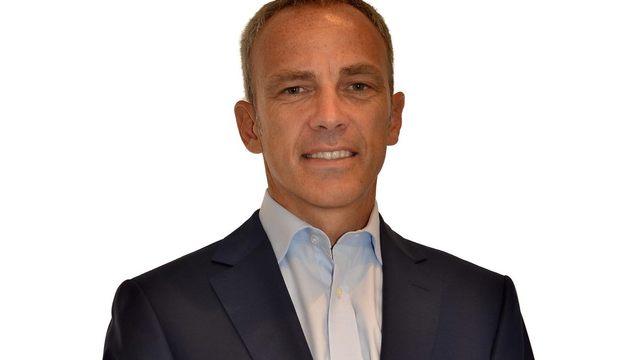 Paolo Ferrari, nuevo presidente de Bridgestone
