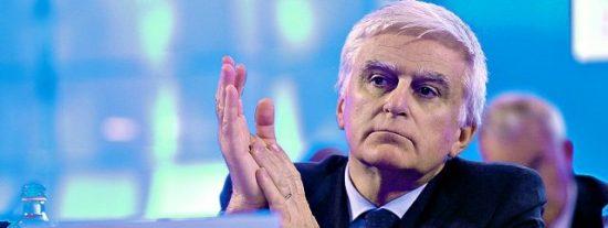 """Paolo Vasile: """"Nadie en el mundo tiene las pelotas para hacer Sálvame"""""""
