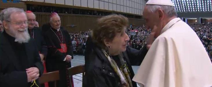 Fallece a los 80 años Carmen Hernández, iniciadora del Camino Neocatecumenal