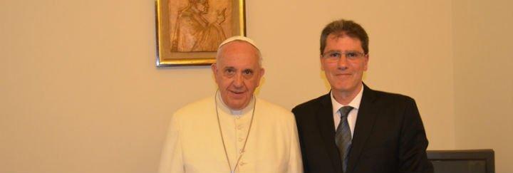 L'Osservatore romano...y argentino