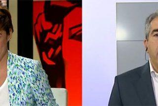 Cristina Pardo ridiculiza a Homs con un sonoro palo en laSexta