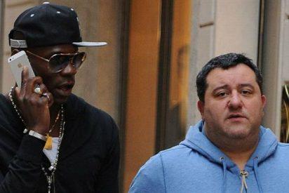 """Quién es Mino Raiola, el """"exlavaplatos"""" que mueve los hilos en los fichajes multimillonarios del fútbol"""