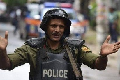 Los terroristas islámicos matan a 20 extranjeros en una toma de rehenes en Bangladesh