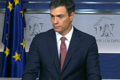 Pedro Sánchez mantiene el órdago socialista y no permitirá gobierno de Rajoy