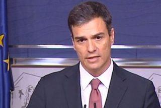 Dos tercios de los votantes del PSOE exigen a Sánchez la abstención y que deje gobernar a Rajoy