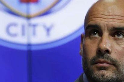 Pep Guardiola se pone en contacto con uno de los intocables del Madrid