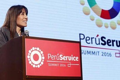 Perú Service Summit superó todas las expectativas comerciales