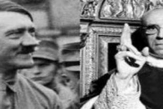 Los nazis quisieron secuestrar a Pío XII en la II Gerra Mundial