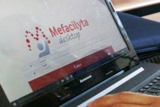 "La plataforma digital ""MeFacilyta"" ya es multilingüe"