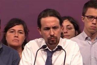 """Alfonso Rojo: """"Los de Podemos siguen grogui, como si les hubiese atropellado el autobús"""""""