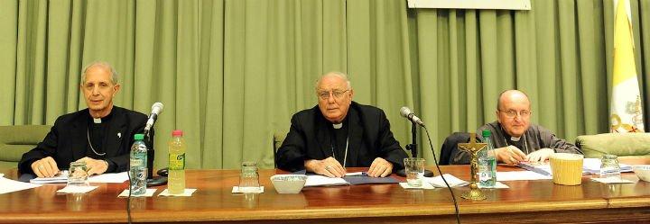 """Mea culpa de los obispos argentinos ante los actos de """"corrupción"""" de miembros de la Iglesia"""