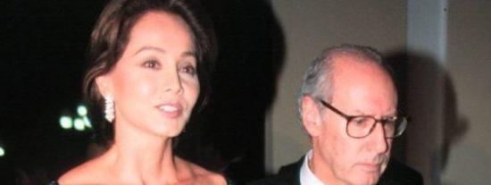 Isabel Preysler y la herencia de Boyer en entredicho, pero ¿cuál es la verdad?