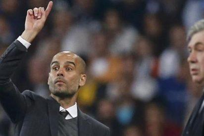 Primer ?roce? de Guardiola con el Bayern por un fichaje