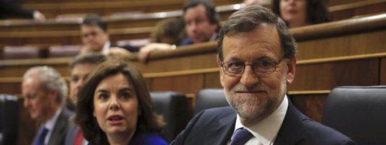 """Pérez-Maura: """"Si Rajoy fuese un guarro, tendría más consideración por parte de PSOE y Ciudadanos"""""""