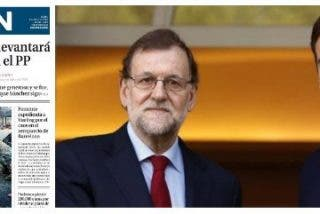 """El PSOE le avisa a Rajoy """"que tendrá que sudar la camiseta"""" si quiere la investidura"""