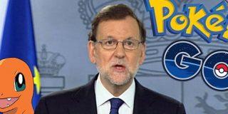 """Ignacio Camacho: """"Rajoy se ha convertido en el gran muñeco de Pokémon, todos a cazarlo"""""""