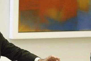 """El recadito de Rajoy a Rivera: """"Si hay terceras elecciones, vosotros os hundiréis"""""""