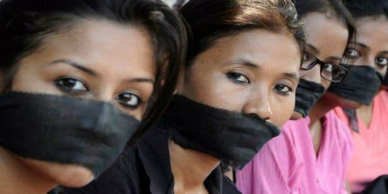 La mujer que volvió a ser violada por 5 hombres por querer castigarles