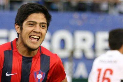 Real Madrid acaba de fichar al nuevo Kun Agüero, ¿quién es?