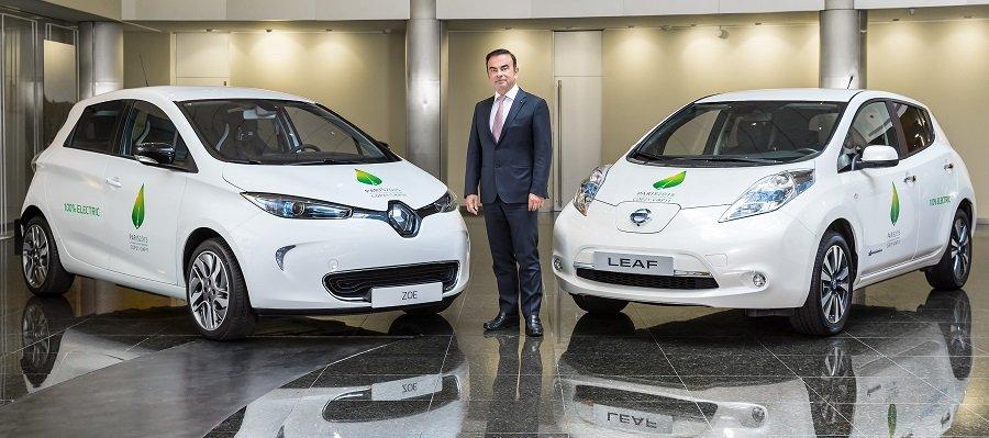 La alianza Renault-Nissan es rentable antes de lo previsto