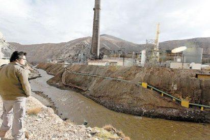 """""""Las exigencias ambientales no pueden flexibilizarse a favor de intereses económicos"""""""